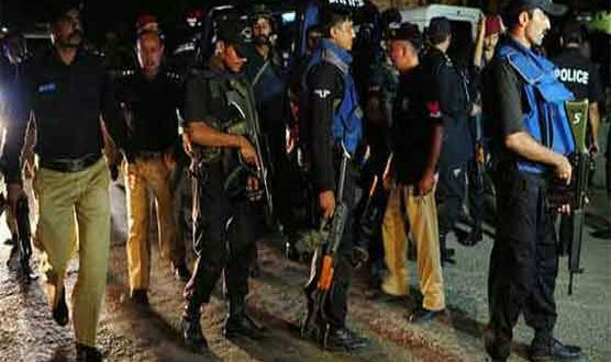 CTD unearths network of Islamic state (IS) in Lahore, Rawalpindi
